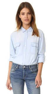 Рубашка с пуговицами Kendall Rails