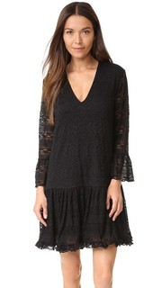 Кружевное платье Fleetwood Somedays Lovin