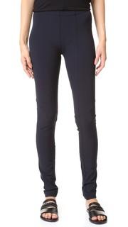 Одношовные брюки Zero + Maria Cornejo