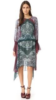 Платье Addilyn Bcbgmaxazria