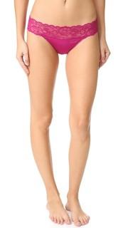 Трусики-танга Seductive Comfort Calvin Klein Underwear