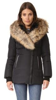 Пальто Adali Mackage