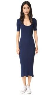 Платье Indigo Capsule Collection by AG Elli