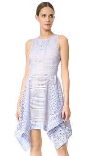 Кружевное платье Sweet Nothing Keepsake