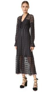 Платье Rhapsody Nanette Lepore
