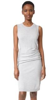 Платье-свитер Ninna из мериносовой шерсти Susana Monaco