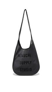 Объемная сумка с короткими ручками Elko из непромокаемой парусины Herschel Supply Co