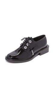 Ботинки на шнурках Kenzo