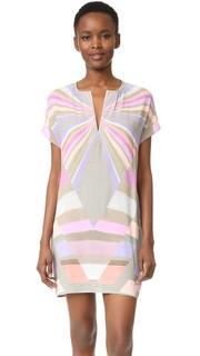 Платье-туника Prism Mara Hoffman