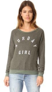 Пуловер Sunday Girl Sol Angeles