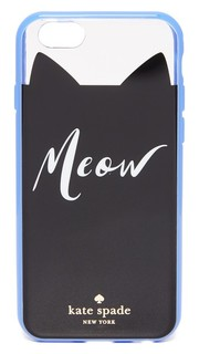 Чехол Meow для iPhone 6/6s Kate Spade New York