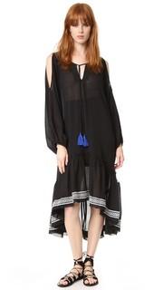 Миди-платье Kafa Lemlem
