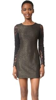 Платье с длинными рукавами Loyd/Ford