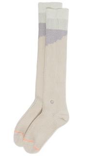 Высокие носки под ботинки Mountain Stance