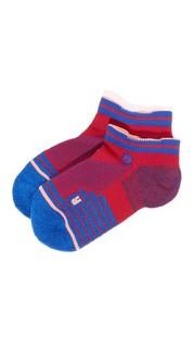 Спортивные низкие носки Superset Stance