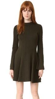 Платье с длинными рукавами N/Nicholas