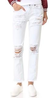 Мешковатые джинсы Xanthe Awesome One Teaspoon