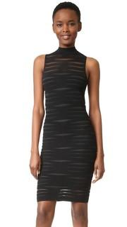 Трикотажное платье Gemma Parker