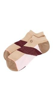 Невидимые под ботинками носки Boot Lite Diagonal Stance