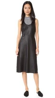 Платье с кольцом Veda