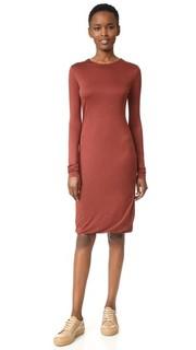 Платье Nalani Acne Studios