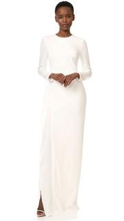 Вечернее платье Albright Black Halo