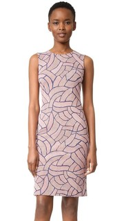 Платье Regenna от DVF Diane von Furstenberg