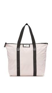 Объемная сумка Day Gweneth с короткими ручками