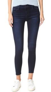 Джинсы-скинни со средней посадкой Icon Joes Jeans