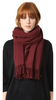 Уютный шарф Kenzo