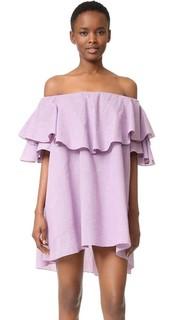 Платье Maison MLM Label