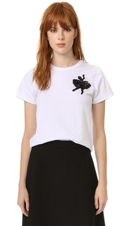 Классическая футболка Marc Jacobs