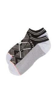 Невидимые под ботинками носки Lite Bit Map Stance