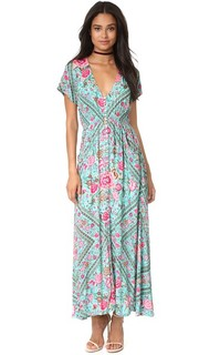 Вечернее платье Babushka Spell