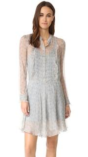 Платье с принтом Romia Zadig & Voltaire