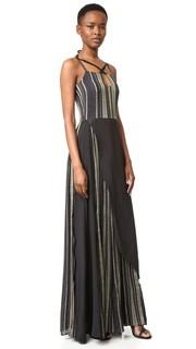 Макси-платье Aura Zeus+Dione