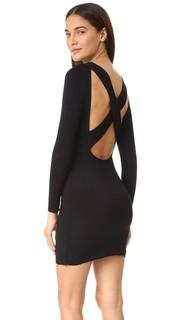 Платье Uma Clayton