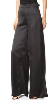 Широкие брюки Re:Named