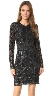 Платье Parker Black Isabelle