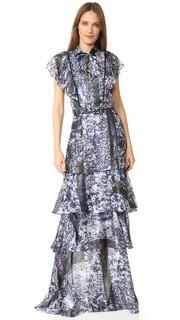 Платье Bentley Parker