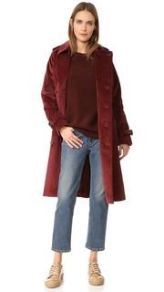 Пальто Barbara A.P.C.