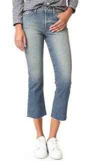 Укороченные джинсы Maxwell Baldwin Denim