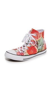 Кроссовки Chuck Taylor All Star Fruit Slices Converse