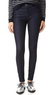 Джинсы-скинни The Charlie Joes Jeans