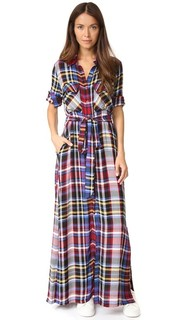 Платье Alani Lagence