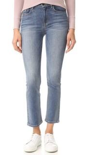 Узкие прямые джинсы Jackie Siwy