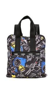 Повседневной рюкзак Peanuts x LeSportsac