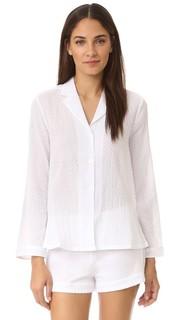 Рубашка со снежинками Skin