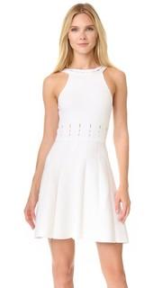Трикотажное платье Cushnie Et Ochs