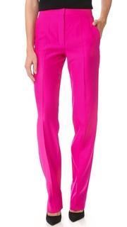 Широкие брюки Nina Ricci
